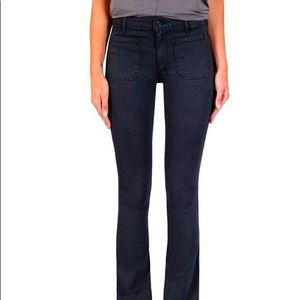 BLACK ORCHID JEANS flare  NWT size 26